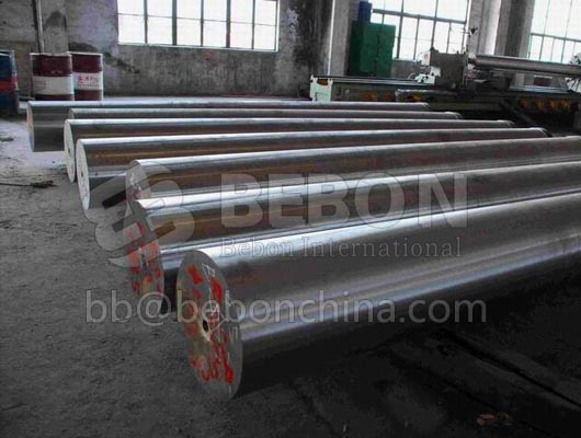 S50C round bar mechanical property